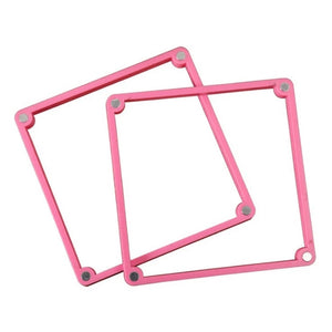 Cookie Stencil Frame/Holder