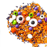 Got My Eye On You | Halloween Sprinkle Mix