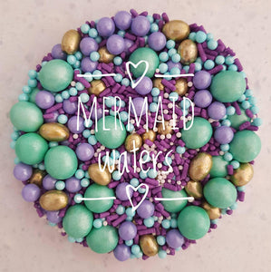 Mermaid Waters | Sprinkle Mix