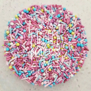 Little Princess | Sprinkle Mix