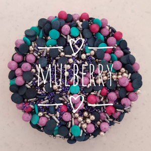 Mulberry | Sprinkle Mix