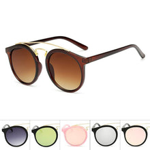 Load image into Gallery viewer, Rimless Round Wholesale Bulk Sunglasses - Mix Colors