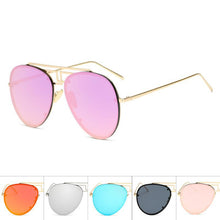 Load image into Gallery viewer, Round Wholesale Bulk Sunglasses - Mix Colors