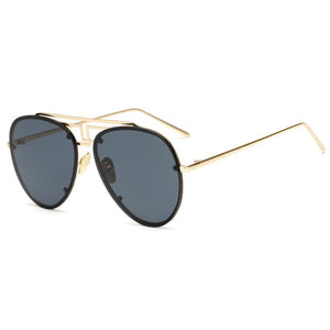 Round Wholesale Bulk Sunglasses - Mix Colors