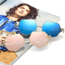 Load image into Gallery viewer, Fashion Aviators Wholesale Bulk Sunglasses - Mix Colors