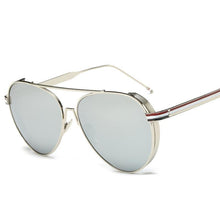 Load image into Gallery viewer, Sleek Modern Full Metal Round Sunnies - Mix Colors