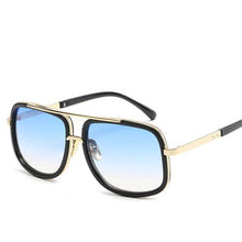 Load image into Gallery viewer, Polarized Sunglasses Men Retro Brand Sunglasses - Mix Colors