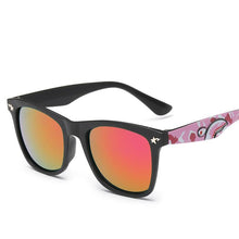 Load image into Gallery viewer, Fresh Squared Off Flat Top Stylish Street Scene Shades Sunglasses - Mix Colors