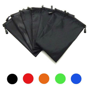 Sunglasses Pouch Microfiber Bag Soft Cleaning Case 10 Pack