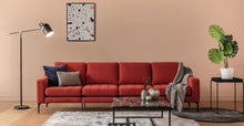 Load image into Gallery viewer, Red King Modular Sofa