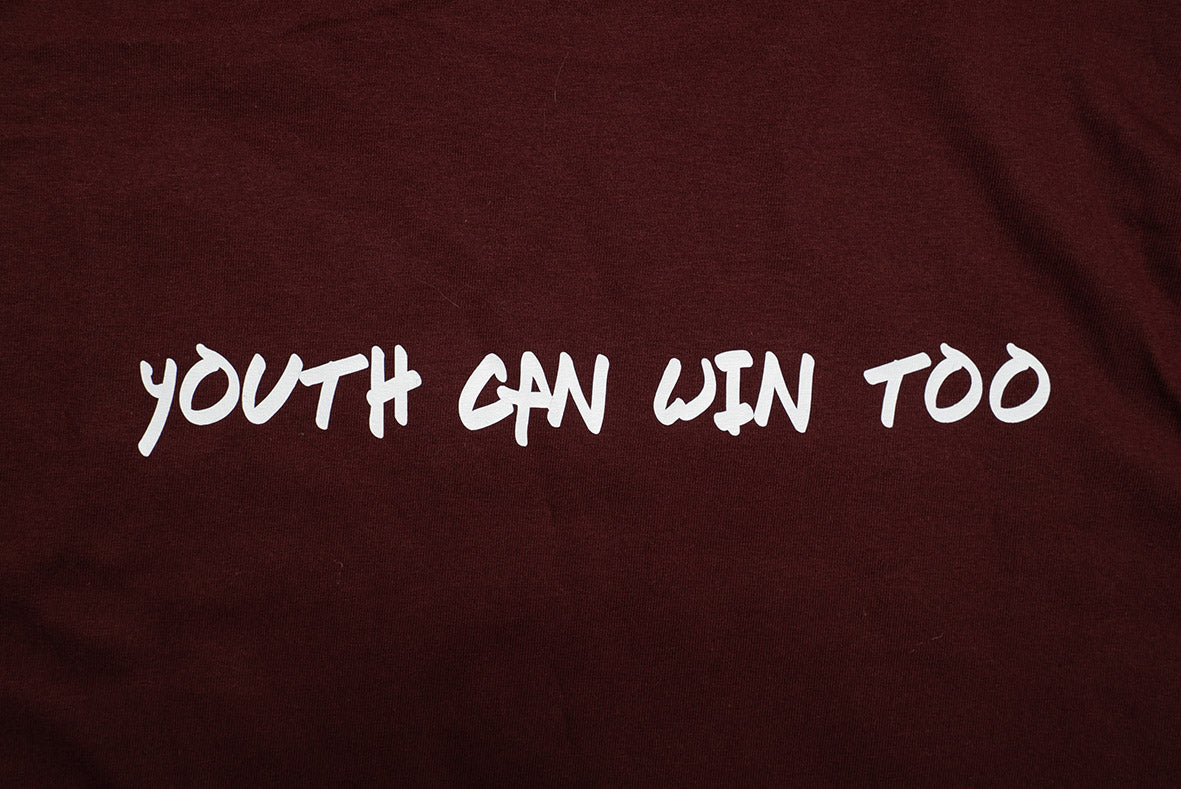 Youth can win too - M