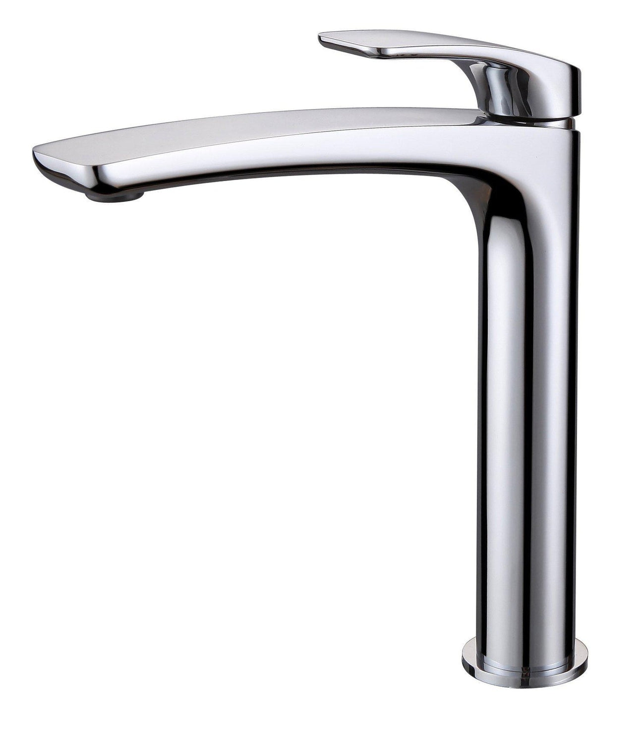 Allure Bathrooms | Allure Bathrooms URBAN Extended Basin Mixer