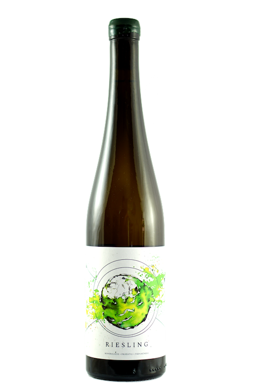 Weinall Mission Riesling/Logbuch I: Valwiger Herrenberg Mosel