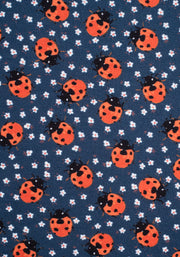 Carmel Ladybird Print Dress