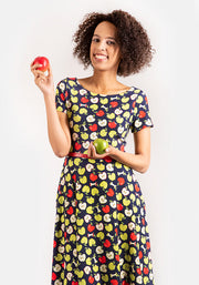 Ada Apple Print