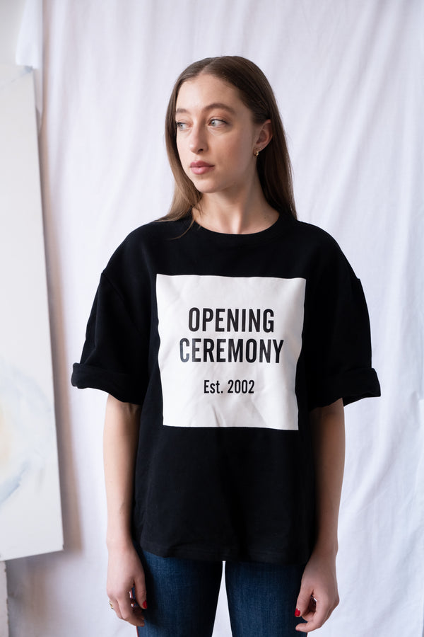 Opening Ceremony Logo T-shirt | New with tags (Est. retail $176)