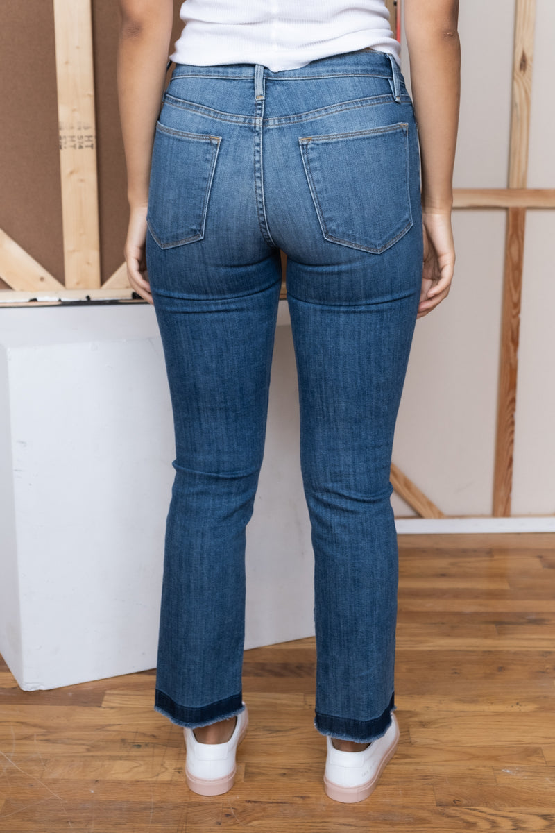 FRAME 'Le High' Jeans | New with tags (Est. retail $240)