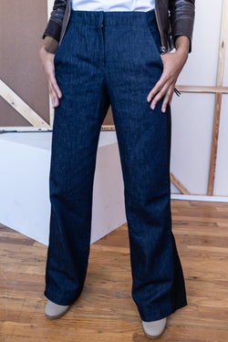 Rag & Bone Denim Trouser | New with tags. (Est. retail $325)