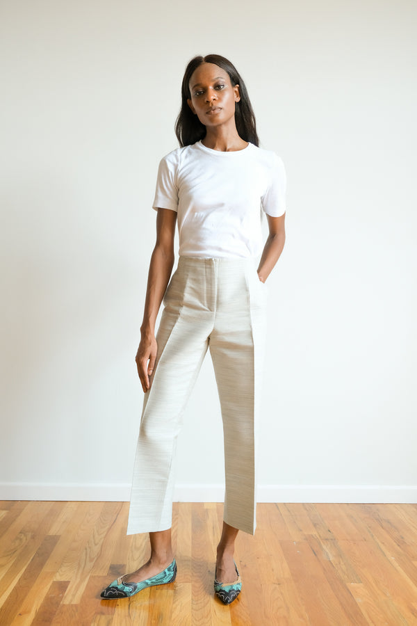 Celine Straight Leg Pants
