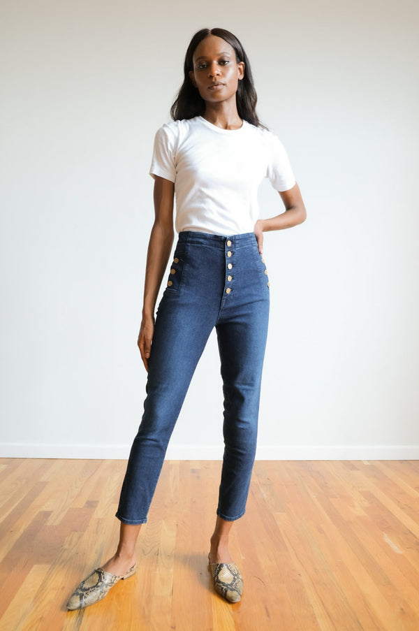J Brand Natasha Skinny Jeans | New with Tags (est. retail $278)