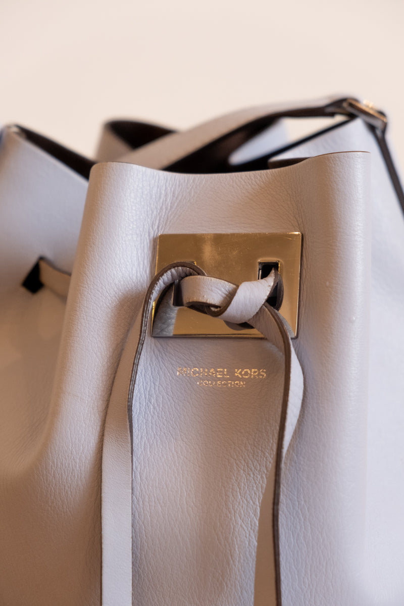 Michael Kors Collection 'Miranda' Bucket Bag