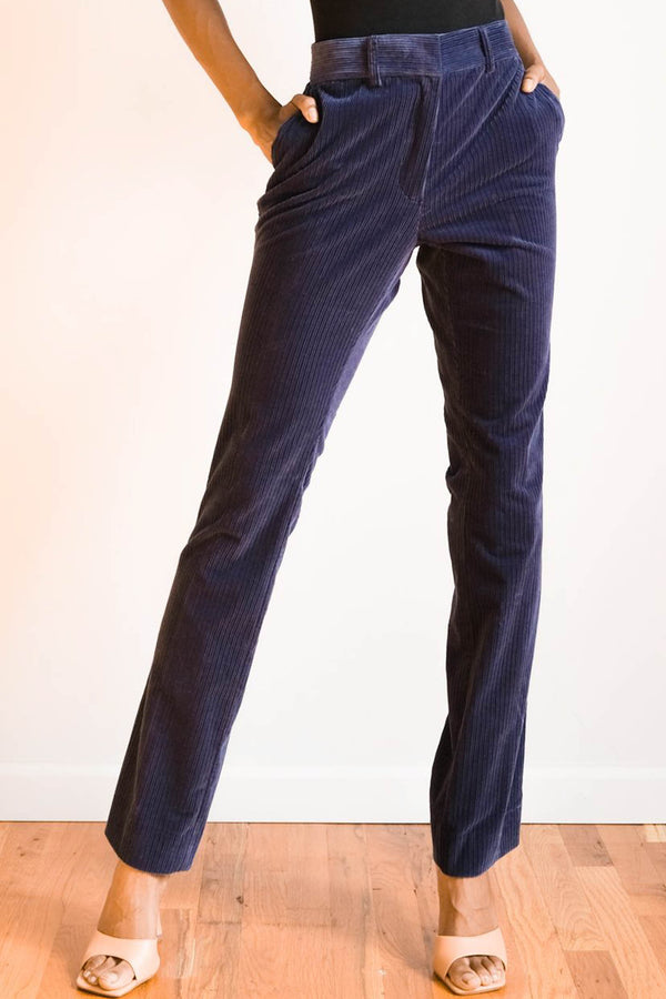Frame Corduroy Pants | New with Tags (est. retail $345)