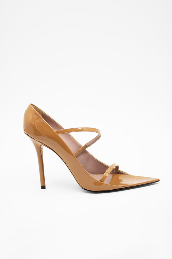 "Fenty 'THE AFFAIR"" Pumps 115 (est. retail $625)"