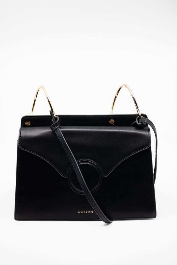 Danse Lente 'Phoebe' Leather Shoulder Bag (Est. retail $495)