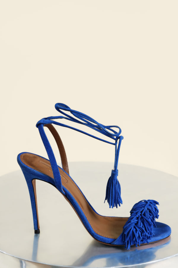 Aquazzura 'Wild Thing' Sandal