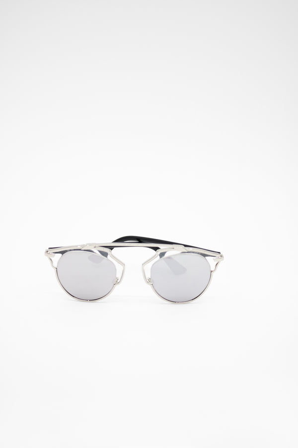 Christian Dior 'SoReal' Sunglasses (Est. retail $495)