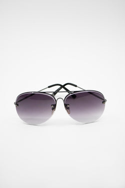 Antonio Berardi Aviator Sunglasses