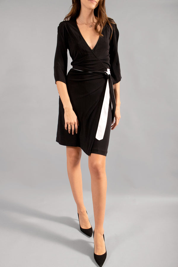 Diane Von Furstenberg Wrap Dress | New with Tags