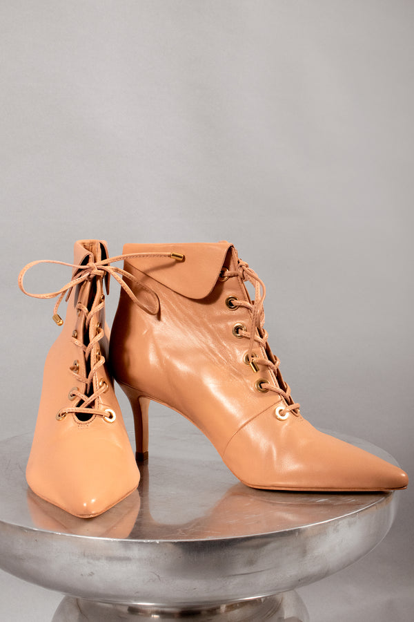 Ulla Johnson 'Reggie' Booties (Est. Retail $495)