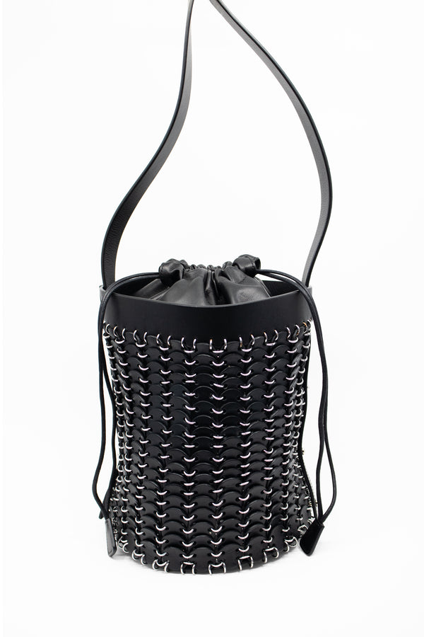 Paco Rabanne 'Seau' Bucket Bag (Est. retail $1,727)