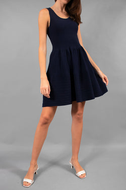 Sandro Paris Flare Dress