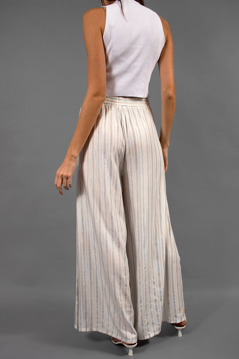 Onia 'Chloe' Wide Pants
