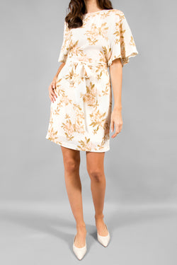 Ganni Floral Dress | New with Tags