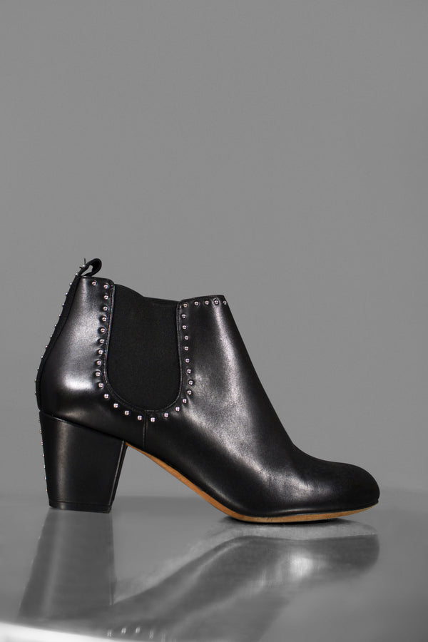 Givenchy Studded Bootie
