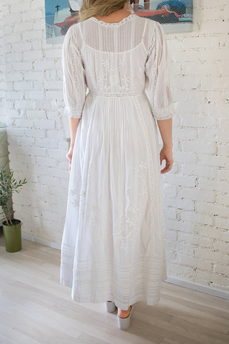 LoveShackFancy 'London' Dress | New with Tags (est. retail $595)