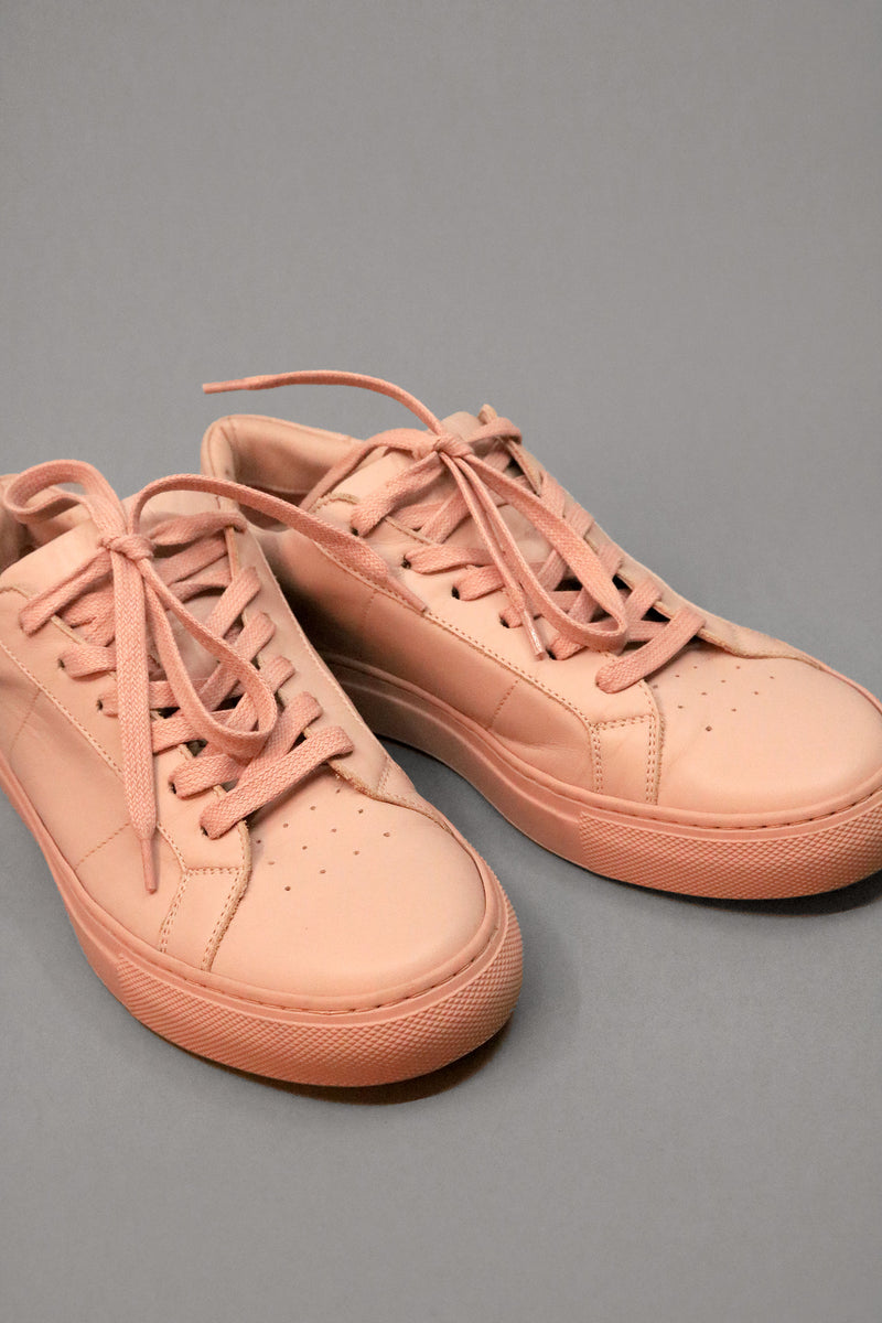 Greats Leather Sneakers (Est. Retail $225)