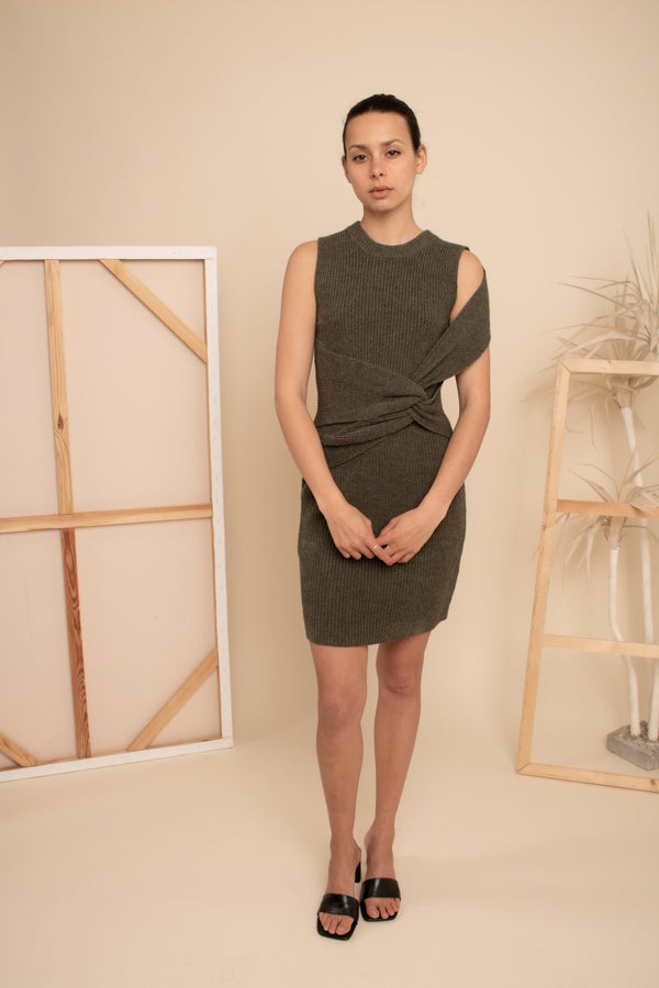 3.1 Phillip Lim Knit Dress