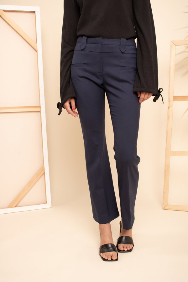 Altuzarra Pleated Trousers