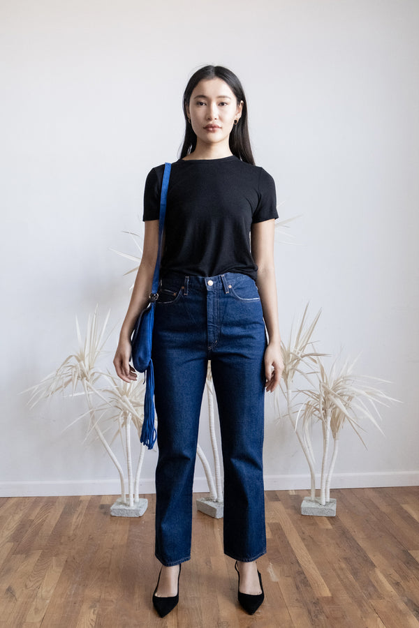 Agolde Straight Leg Jeans | New with tags