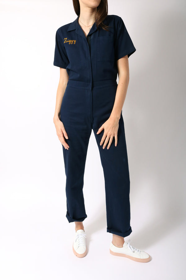 Sugar High Love Stoned Stardust Coveralls