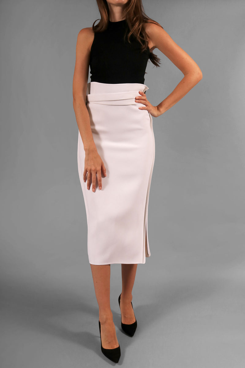 Maticevski Inventor Straight Skirt | New with Tags (Est. Retail: $900)