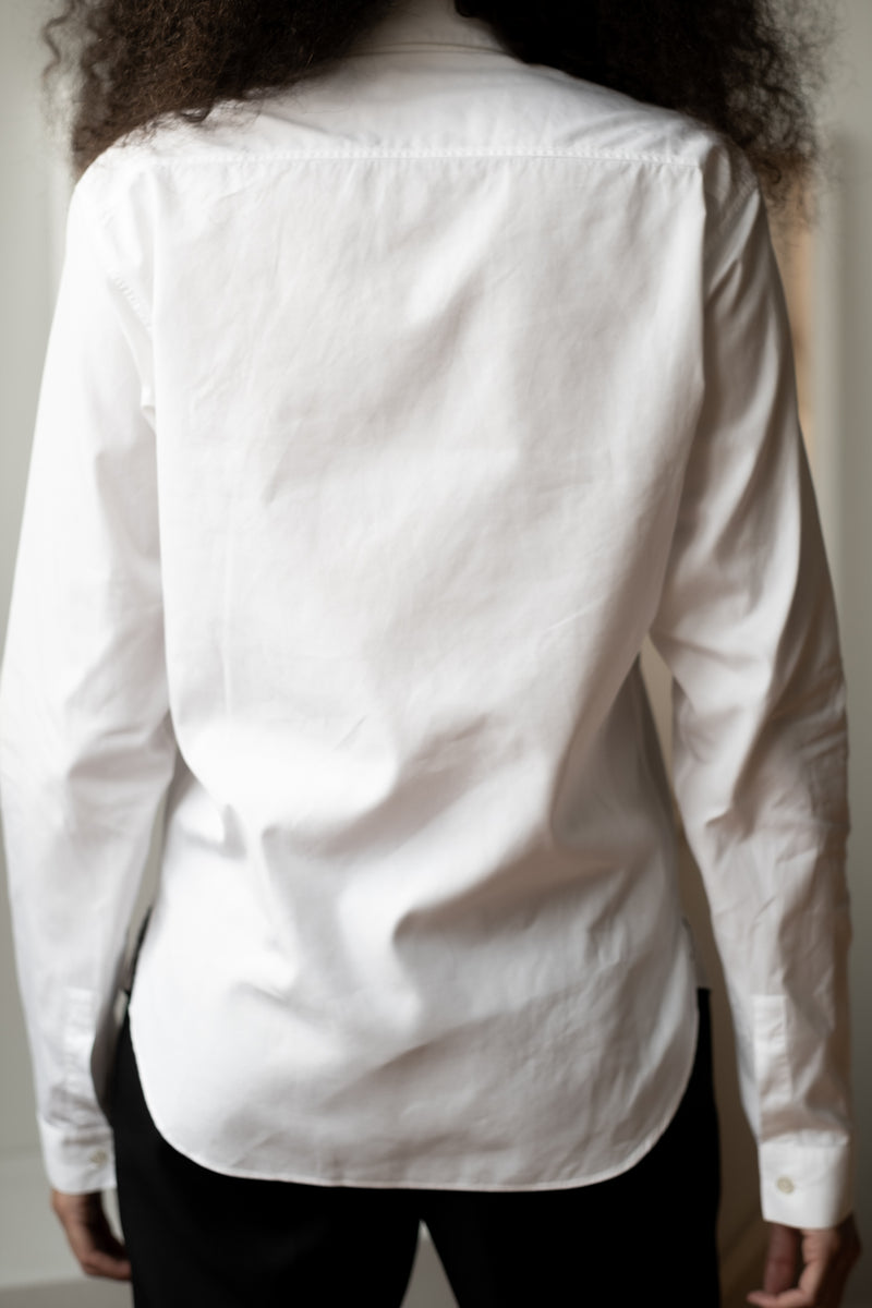 Dior Homme Button Down Top