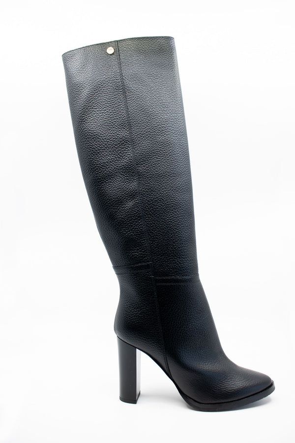 Jimmy Choo Knee-High Leather Boots