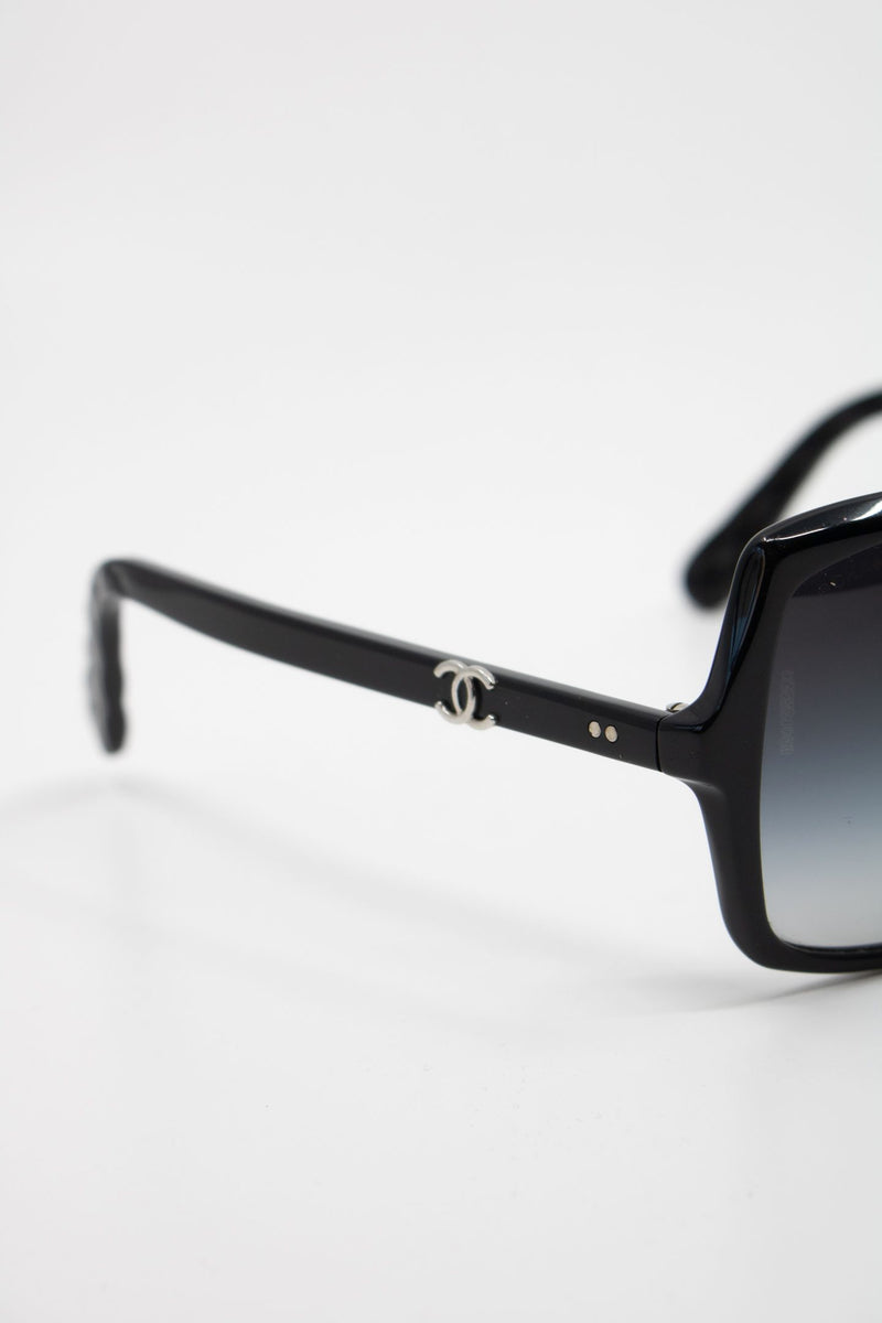 Chanel Oversized Sunglasses