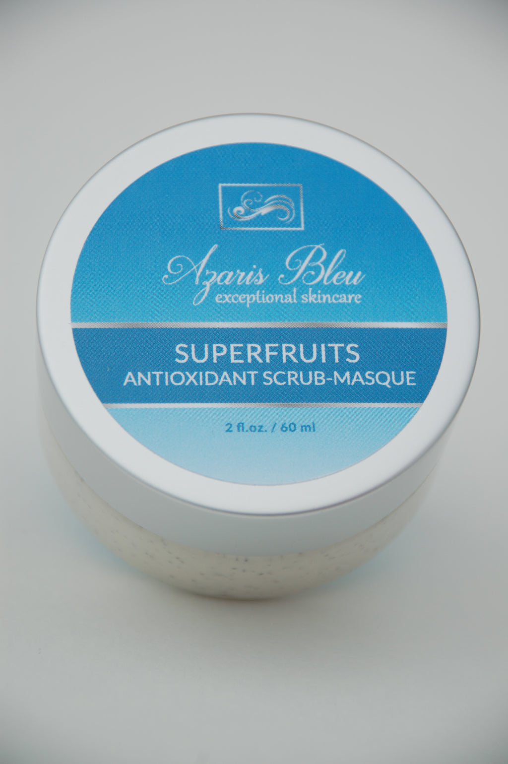 Superfruits Antioxidant Scrub-Masque (2oz.)