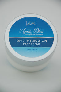 Daily Hydration Face Creme (2oz.)